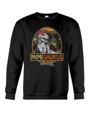 Mimi Saurus Crewneck Sweatshirt tile