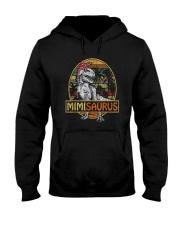 Mimi Saurus Hooded Sweatshirt tile