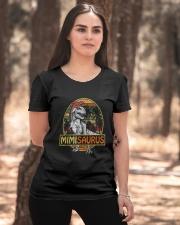 Mimi Saurus Ladies T-Shirt apparel-ladies-t-shirt-lifestyle-05