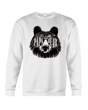 Papa Bear Crewneck Sweatshirt tile