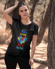 Teach Hope Love Inspire Ladies T-Shirt apparel-ladies-t-shirt-lifestyle-06
