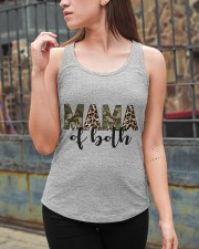 Mama Of Both Mama Lepard With Camour Ladies Flowy Tank apparel-ladies-flowy-tank-lifestyle-06