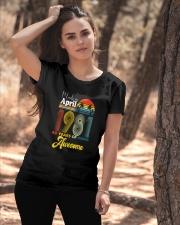 Made In April Ladies T-Shirt apparel-ladies-t-shirt-lifestyle-06