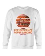 Perseverance Rove Landing Crewneck Sweatshirt tile