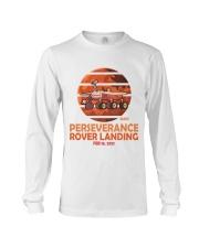 Perseverance Rove Landing Long Sleeve Tee tile
