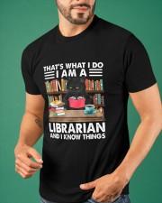 I'm A Libraria
