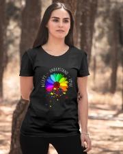 Accept - Understand - Love Ladies T-Shirt apparel-ladies-t-shirt-lifestyle-05