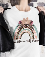 Live Life In Full Bloom Premium Fit Ladies Tee apparel-premium-fit-ladies-tee-lifestyle-32