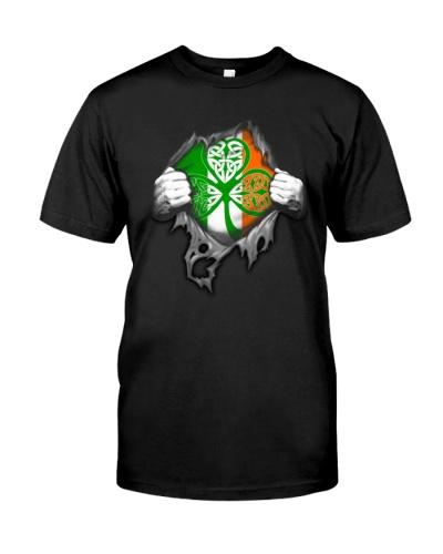 Irish in my Heart