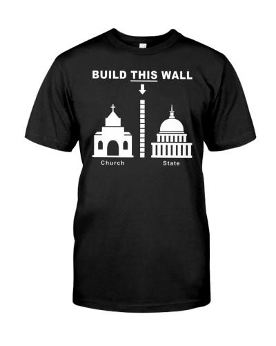 Buld This Wall