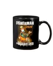 Fishing fisherman Eng Mug thumbnail