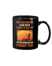 FISHING MOVE OVER BOYS DANISH Mug thumbnail
