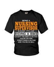 GIFT NURSING SUPERVISOR Youth T-Shirt thumbnail