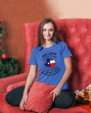 LIMITED EDITION Ladies T-Shirt lifestyle-holiday-womenscrewneck-front-2