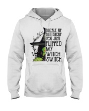 LIMITED TIME ONLY  Hooded Sweatshirt thumbnail