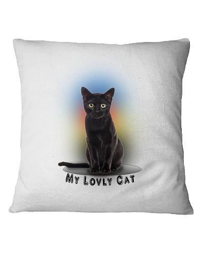 My Lovly Cat
