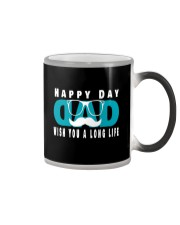 Father Day 2020 Color Changing Mug color-changing-right