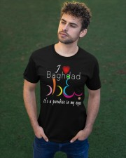 Baghdad Classic T-Shirt apparel-classic-tshirt-lifestyle-front-43