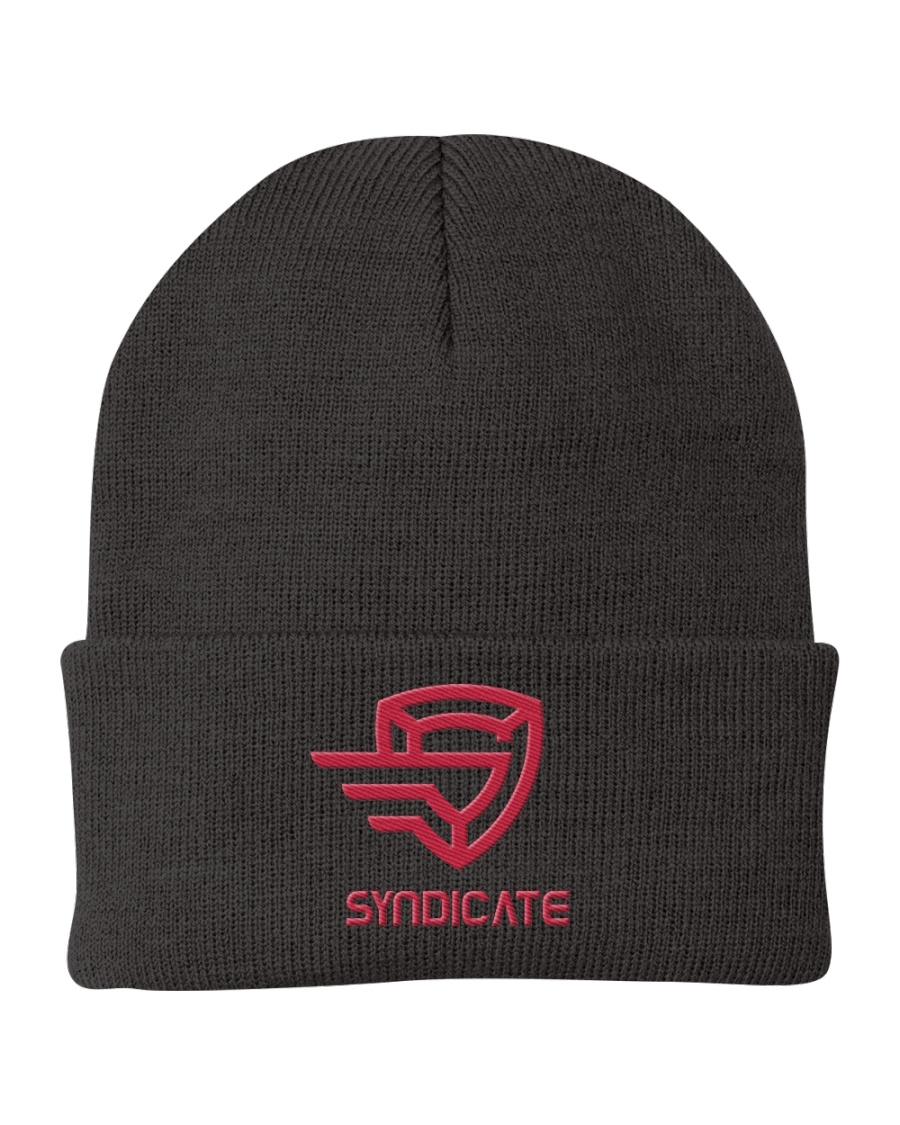 bennie syndicate Knit Beanie