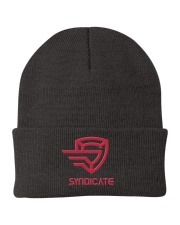 bennie syndicate Knit Beanie front