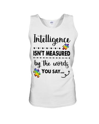 Intelligence - Autism Awareness
