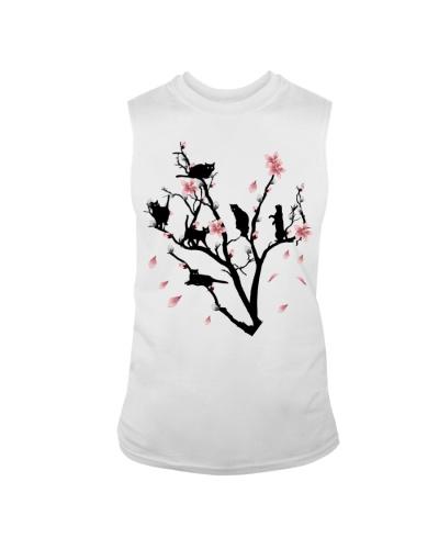Peace flower - Cat