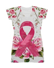 Breast cancer Awareness  All-over Dress thumbnail