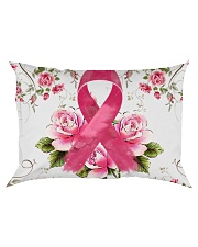 Breast cancer Awareness  Rectangular Pillowcase thumbnail
