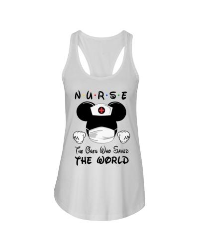Nurses save the world