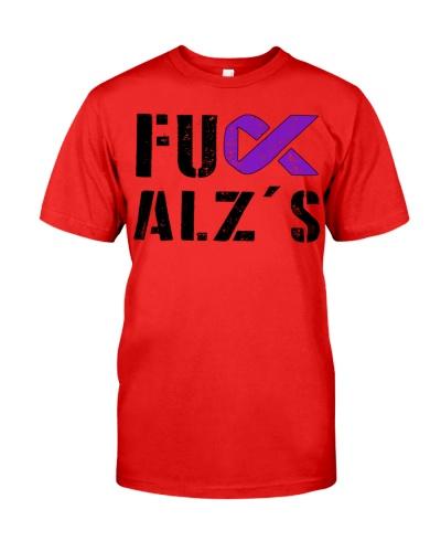 Fck ALZ's - Alzheimer Awareness