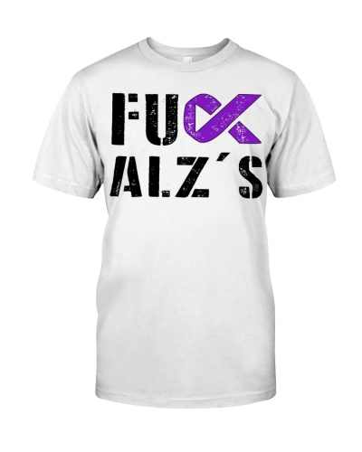 Fck ALZ's - Alzheimer Awareness