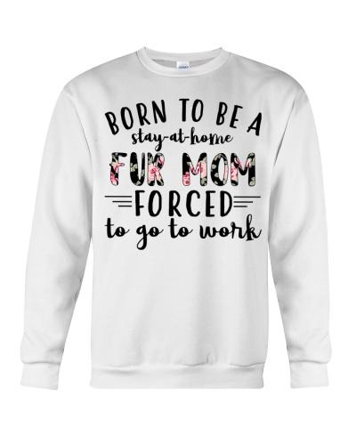 Fur Mom