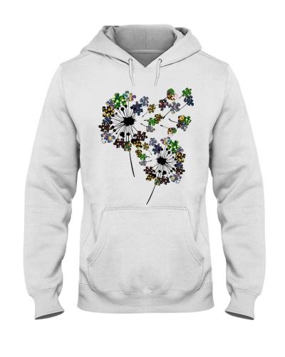 Dandelion Flower Puzzles