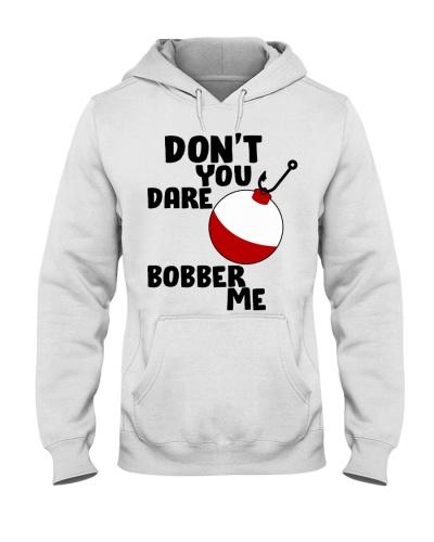 Fishing - Don't you dare bobber me