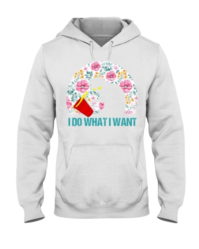 I do what I want - Funny Cat