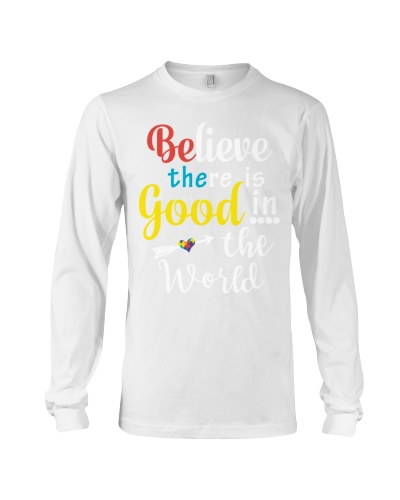 Be the good - Autism Awareness