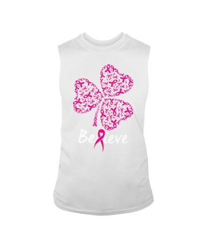 Believe - Breast cancer Awareness