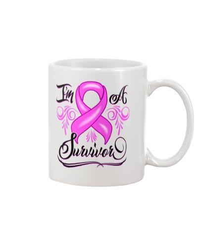 October wear Pink - Breast cancer Awareness