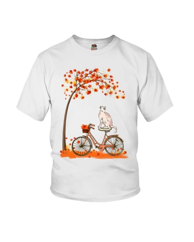 Cat Autumn - Limited Edition