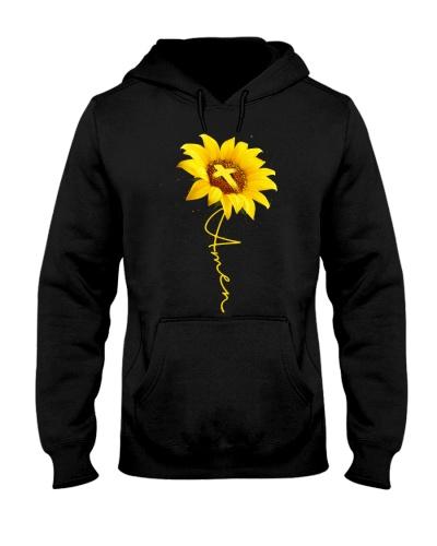 Amen Sunflower