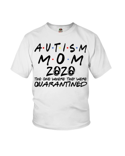 Autism Mom - Autism Awareness