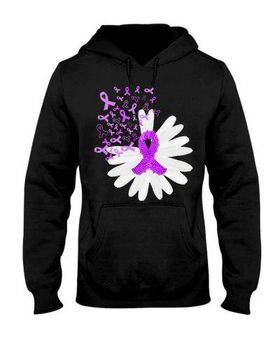 Daisy Flower - Alzheimer's Awareness