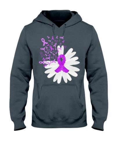 Daisy Flower - Alzheimer's Awareness