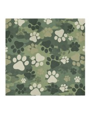 Cute camouflage feet Cloth face mask aos-face-mask-coverlet-lifestyle-front-02