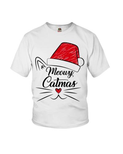 Meowy Catmas - Christmas