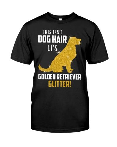 This isn't Dog Hair - Golden Retriever