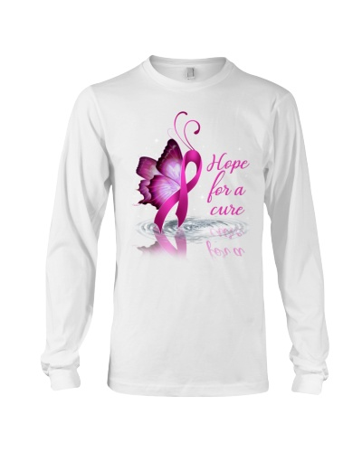 Hope fore a cure - Breast cancer Awareness