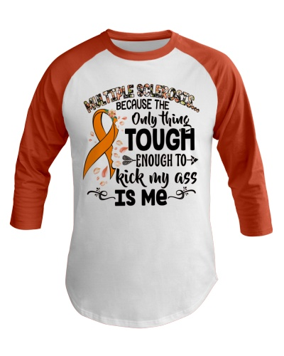 Only thing - Multiple Sclerosis Awareness