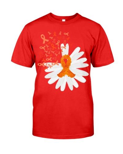 Daisy flower - Multiple Sclerosis Awareness
