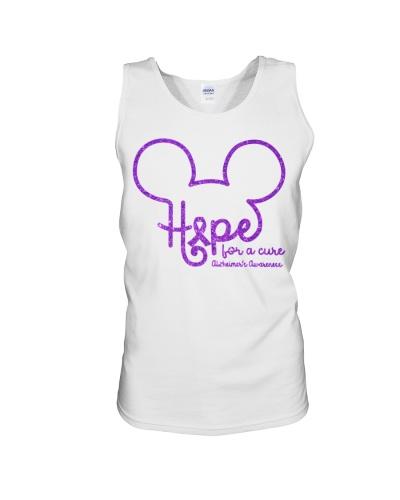 Hope for a cure - Alzheimer's Awareness